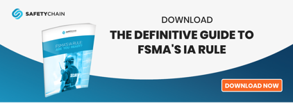 CTA Download - The Definitive Guide to FSMAs IA Rule