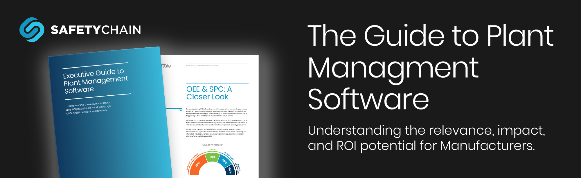 Guide to Plant Management Software