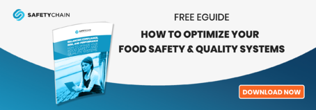 How to Optimize Your Food Safety and Quality Systems