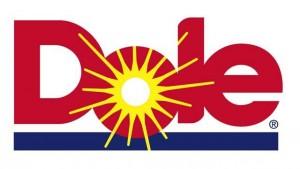 Dole USA Logo