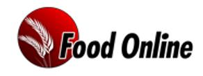 foodonline logo