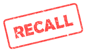 recalls stamp