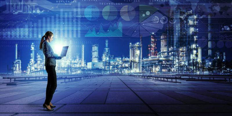 A Guide to the Data Renaissance in Manufacturing Blog Post