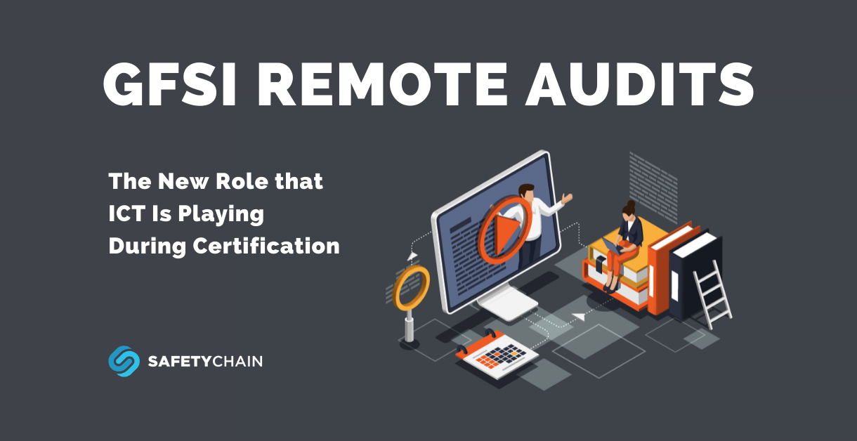 GFSI Updates Benchmarking Requirements and Allows Remote Audits