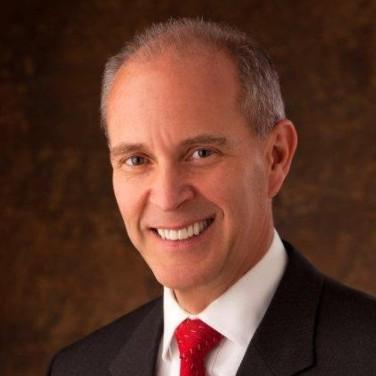Dr. David Acheson M.D.