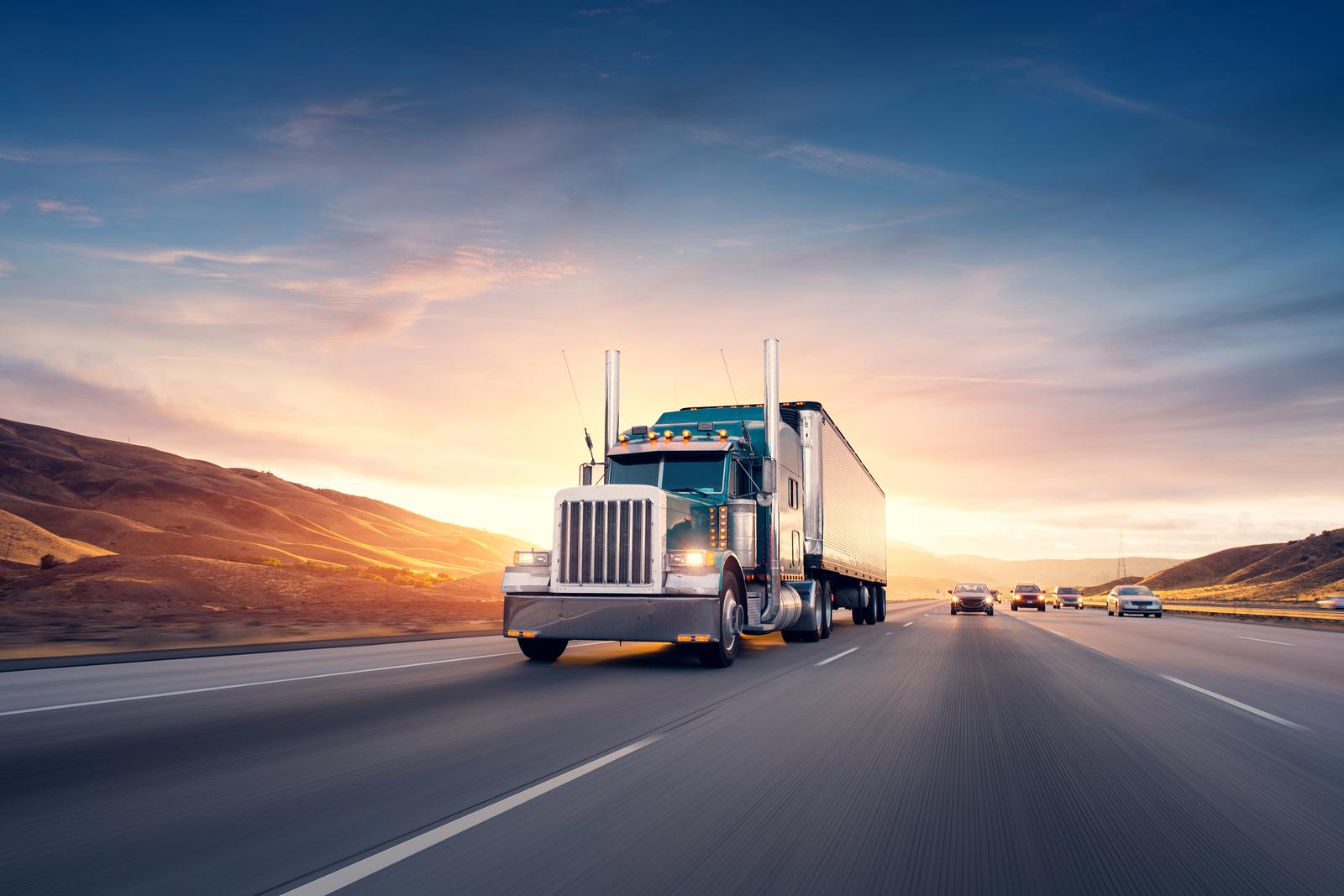 Importer Truck
