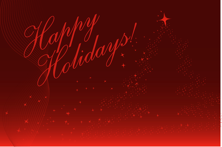 Happy Holidays from SafetyChain