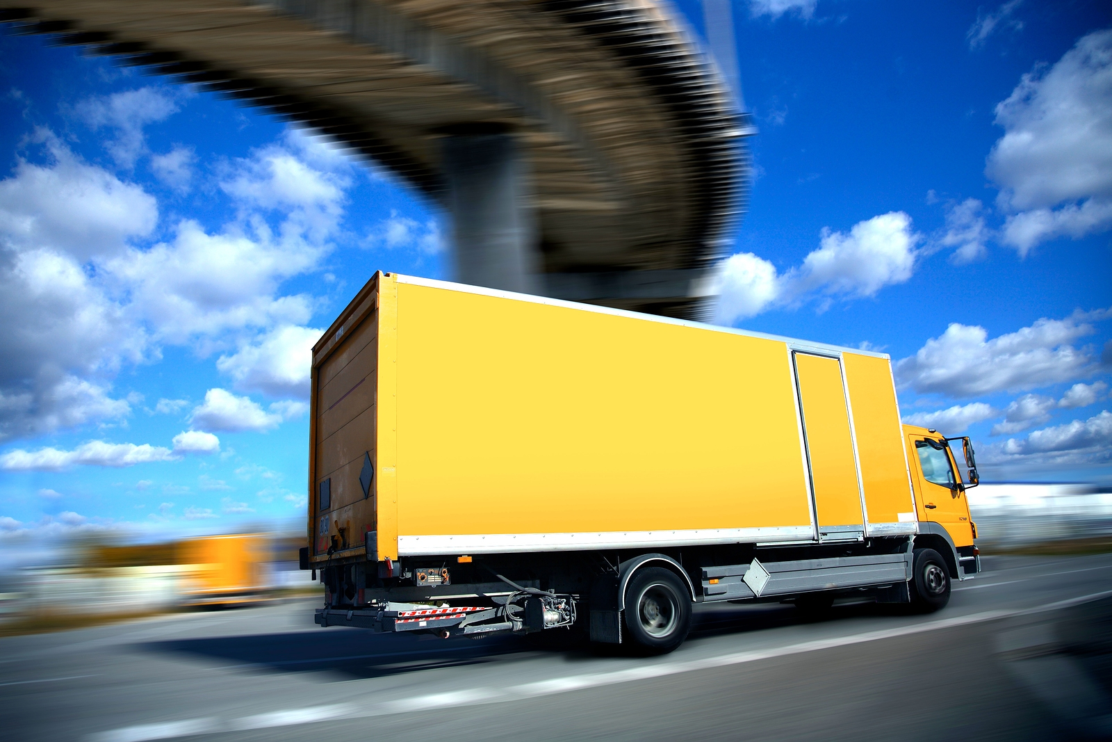 Voluntary Qualified Importer Program - Truck Shipping Items