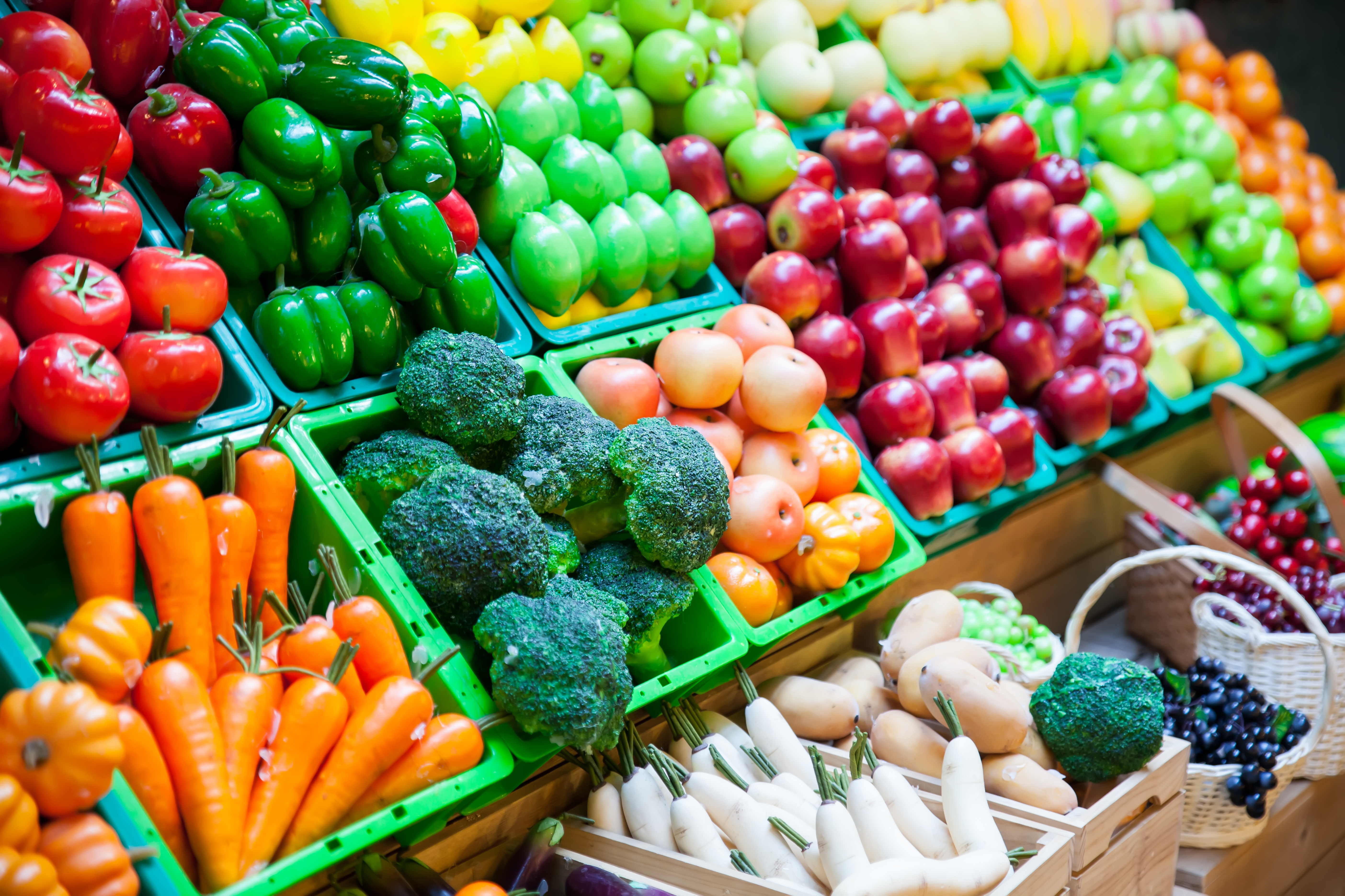 Produce Safety Updates from the FDA